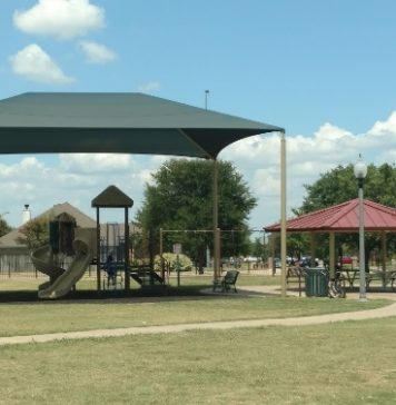 Edelweiss Park in College Station