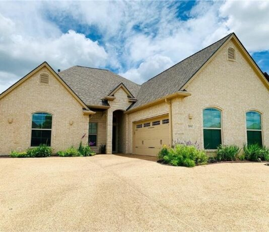 Real Estate Listings - College Station